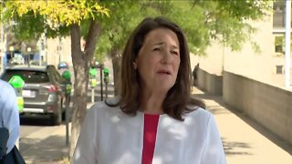 Colorado joins lawsuit against USPS over cuts and changes; Postmaster General backs off