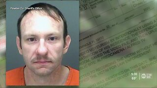 Seminole man arrested after deputies say he planted a secret camera in his bathroom
