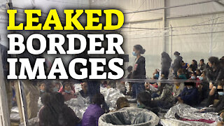 Leaked Photos From Inside Overflow Facility as Press Denied Access | Deep Dive with Tiffany