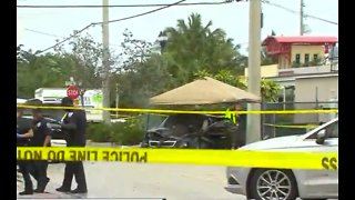2 people shot in West Palm Beach, police investigating
