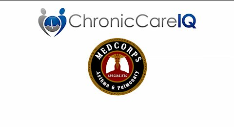 ChronicCare IQ: A Patient's Perspective