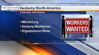 Workers Wanted: Gestamp launching new manufacturing facility - Video
