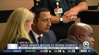 Judge grants motion to review evidence in Corey Jones, Nouman Raja case - Video