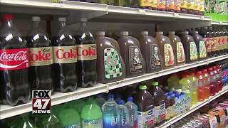 Snyder signs bill to prohibit local food, beverage taxes - Video