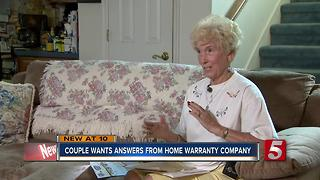 La Vergne Couple Lives Without Air Conditioning For More Than A Month - Video