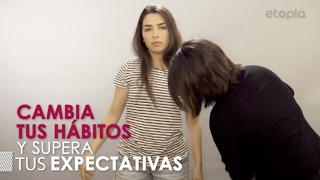 Cambia tus hábitos y supera tus expectativas - Video