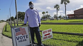 Vote Smarter 2020: Are Convicted Felons Allowed To Vote?