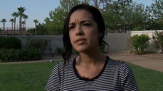 Daughter speaks out after kidnapped woman found safe in Henderson
