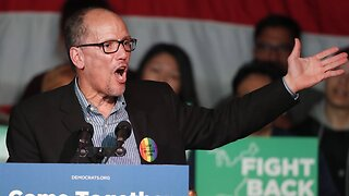 DNC Toughens Requirements For Fall Presidential Debates