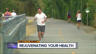 5 Steps to Rejuvenate Your Health! - Video