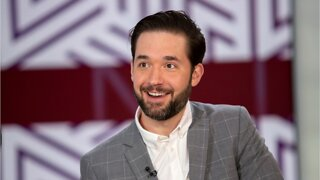 Reddit Cofounder Alexis Ohanian Resigns From Company Board
