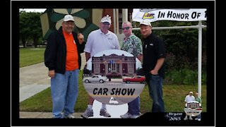Community Charities - 11th Annual Dillon County Car Show, 2015