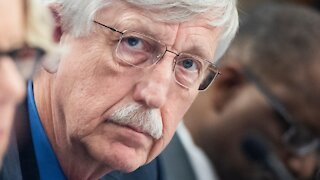 NIH Head Urges Americans To Believe Real Science