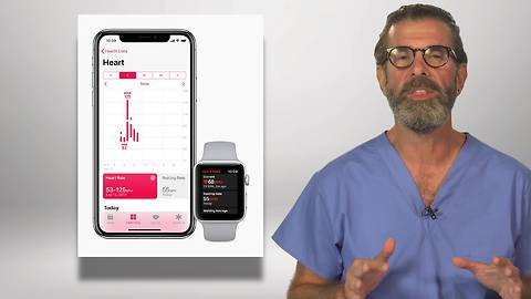 Can the Apple Watch help detect heart disease?