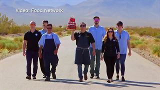 Las Vegas bakery featured in upcoming Food Network show - Video