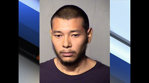 Man impersonating federal agent threatens victim with Taser - ABC15 Crime