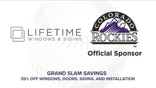 Perfect Timing to Update Your Windows // Lifetime Windows & Siding