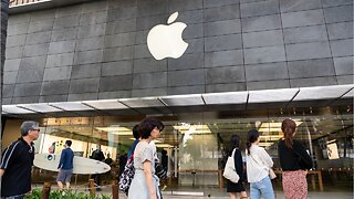 Apple Closes All Retail Stores Outside Of China