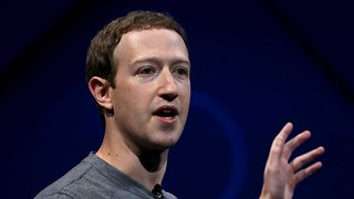Mark Zuckerberg Apologizes For Facebook Data Scandal In Newspaper Ads - Video