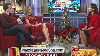 Having A Very Hairy Christmas? Don't! 12/16/16 - Video