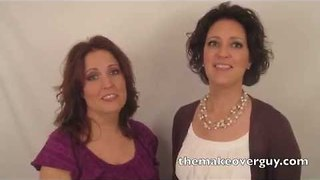 MAKEOVER! Sisters Discover - Video