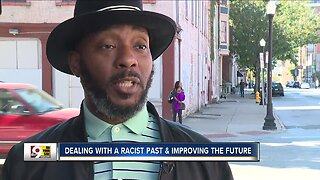 For blacked-owned business community, 'it's really about the backyard'