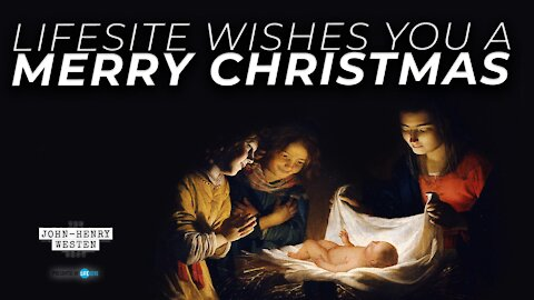 LifeSite wishes you a Merry Christmas!