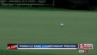Pinnacle bank championship coming to Omaha - Video