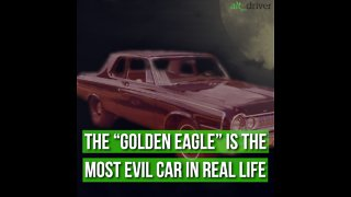 "The Story Behind ""The Most Evil Car in America"""