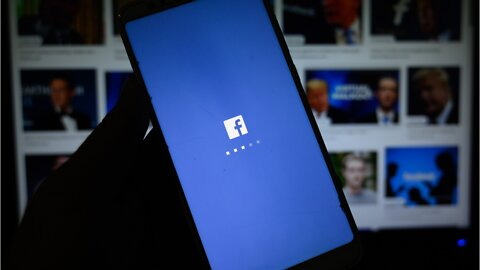 Facebook Offers News section To U.S. Users