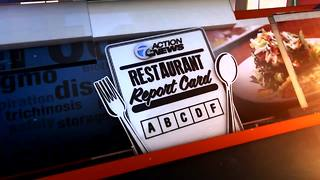 Restaurant Report Card: Spicy, Savory and Sweet in Ann Arbor! - Video
