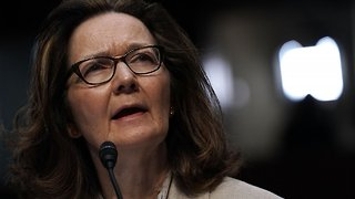 Senate Approves Gina Haspel To Be The Next Director Of The CIA