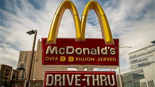 McDonald's faces 25 more sexual harassment allegations