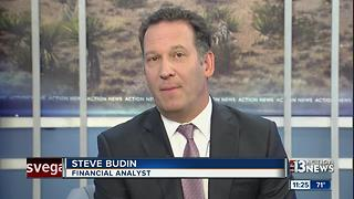 Financial Focus for June 12 with Steve Budin - Video