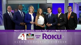 41 Action News is now on Roku - Video