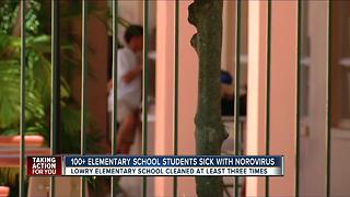 Norovirus confirmed at local elementary school - Video