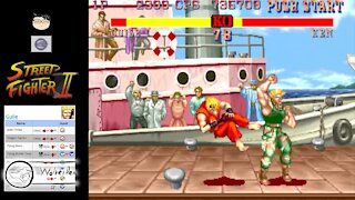 Fighter 2 - 04 - Guile