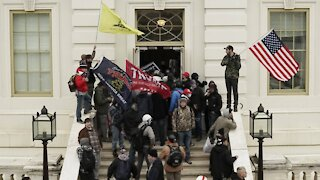 Thanks, Dad: Capitol Rioter Threatens To Kill His Own Kids If They Rat Him Out