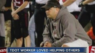 TDOT Worker Loved Helping Others