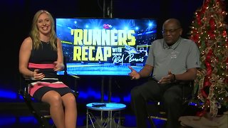 'Runners Recap: Episode 11 - Video