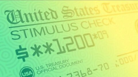 Families receive stimulus checks for dead relatives