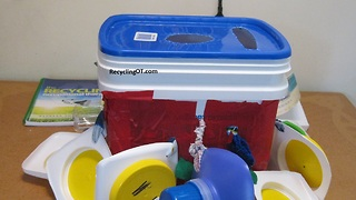 Matching Lids Sensory Activity  - Video