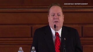 Adult industry reflects on Larry Flynt's passing