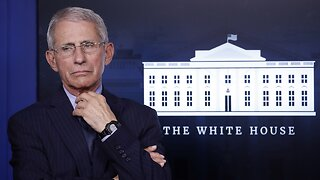 Fauci Says All States Should Be Under Stay-At-Home Orders