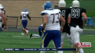 North Platte vs. Millard West - Video