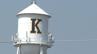 Kuna officials identify mysterious odor