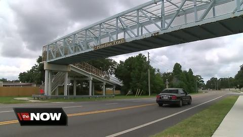 Crews plan to replace Pinellas Trail pedestrian bridge over Alt. 19 | Driving Tampa Bay Forward