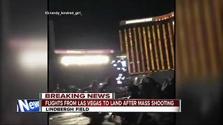 More than 50 killed in Las Vegas Strip shooting - Video