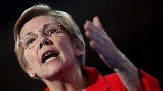 Trump Slams Sen. Elizabeth Warren Over 'Bogus' DNA Test