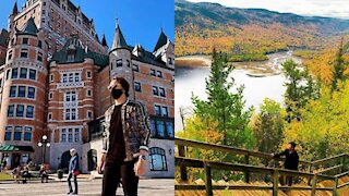 You're Not A True Quebecer Unless You've Visited At Least 9 Of These 14 Iconic Spots